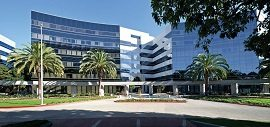 DivcoWest, El Segundo, Continental Grand Plaza, Commercial Real Estate News