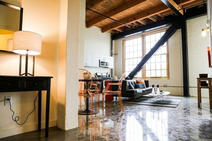 West Oakland Specific Plan, Oakland, Lampwork Lofts, Madison Park, DCI Construction, Levy Design Partners, apartments