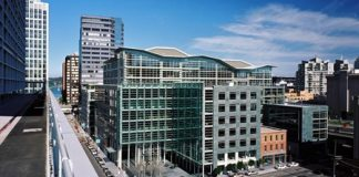 Norges Bank, San Francisco, 405 Howard, 425 Market, Bay Area news, San Francisco real estate, TIAA-CREF, Langley Investment Properties, GE, Orrick Building