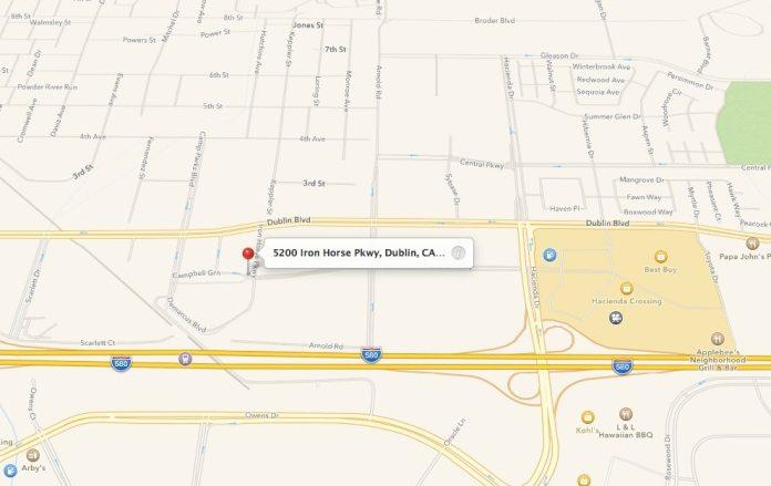AvalonBay, Dublin California, 5200 Iron Horse Parkway, Dublin Station II, East Bay, San Francisco, Bay Area apartments