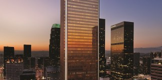 Shorenstein Properties, Los Angeles, Commercial Real Estate News