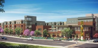 KTGY Group Inc, SummerHill Apartment Communities, SummerHill Housing Group, Walnut Creek, Oakland, Studio T-Sq, Redwood City, Santa Clara, Phillip K. Smith III