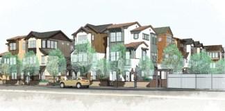 San Mateo Residential Development, San Mateo, Palo Alto, Dahling Group, Pleasanton, Mozart Development Company, residential real estate, Comerica, Union Bank
