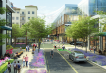 Millbrae, Mixed-Use Projects, Serra Station Properties, Fullerton, Republic Urban, Republic Urban Properties, San Jose, Bay Area, BART, Caltrain Station
