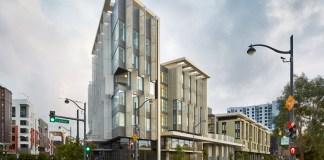 Mercy Housing, San Francisco, Mithun|Solomon, Kennerly Architecture, Mission Bay South, James E. Roberts-Obayashi Corp, Full Circle Architects