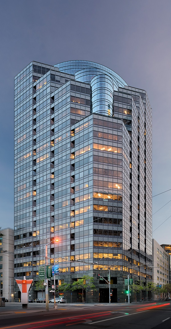 Emmes Asset Management Company, San Francisco, Embarcadero Capital, South Financial District, Eastdil Secured, Embarcadero Realty Services