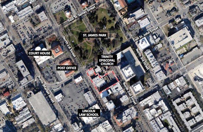 Marshall Squares San Jose
