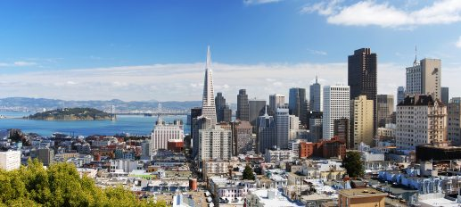 San Francisco Investment Demand, commercial real estate, LaSalle Investment Management, Bay Area, CBRE Group, San Francisco, Newmark Realty Capital