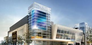 Mountain View, San Antonio Shopping Center, Federal Realty, Silicon Valley, Merlone Geier, The Village, Decron Properties, Greystar, SummerHill