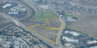 South Bay Development, 237 at First, North San Jose, Mark Regoli, Santa Clara, Newmark Cornish & Carey, OTO Development, Homewood Suites