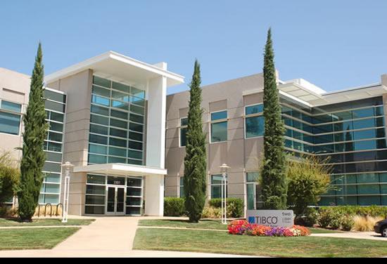 Palo Alto, Morgan Stanley, Tibco, Stanford Research Park, Cushman & Wakefield, San Francisco, Adam Lasoff, Grant Lammersen