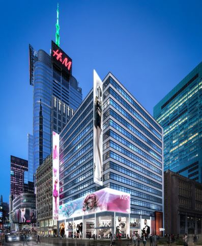 Himmel + Meringoff, The Swig Company, WeWork, MdeAS Architects, CBRE, commercial real estate news