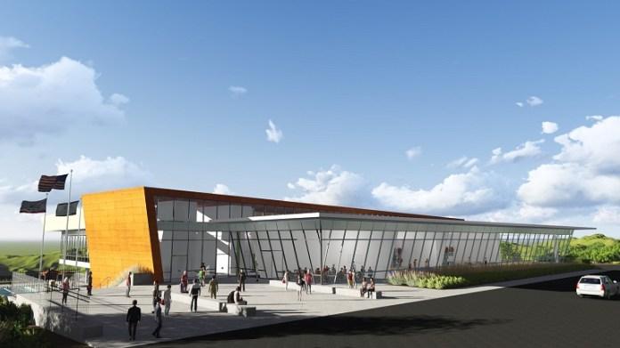 the Cañada Kinesiology and Human Performance Center,