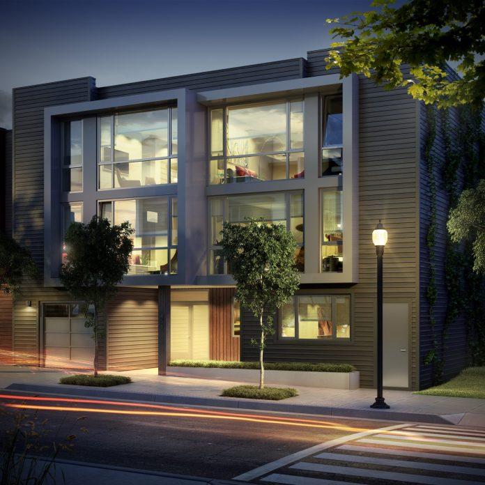 The San Francisco Shipyard, residential real estate news, Lennar Urban, San Francisco