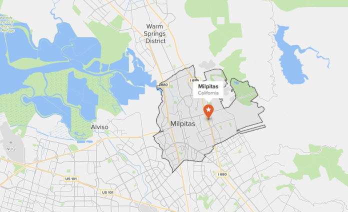 Santa Clara county, Milpitas Transit Area Specific Plan, City of Milpitas, DR Horton, Harmony development, Centre Pointe Development, Sunnyhills