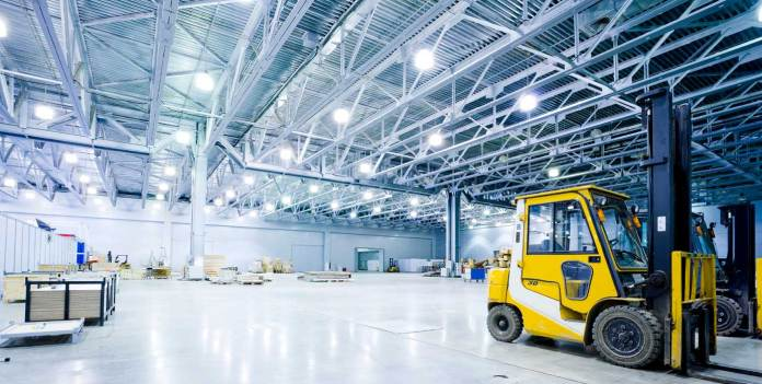 Prologis, KTR Capital, commercial real estate news, Norges Bank Investment Management, San Francisco, East Bay, South Bay, Bay Area,