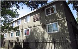 Marcus & Millichap, Stockton, residential real estate news, Arena Park Apartments