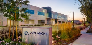 Tarlton Properties, Menlo Park, Principal Real Estate Investors, Avalanche Biotechnologies, Stanford University, commercial real estate