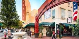 Dunhill Partners, Orinda Theatre Square, San Francisco, Orinda, GLL Real Estate Partners, HFF, Vacaville