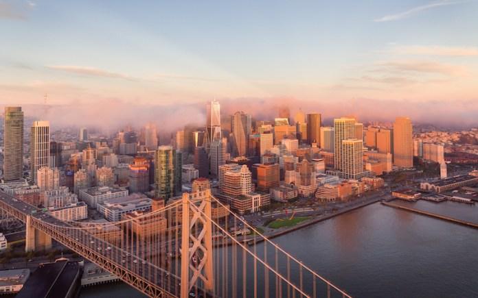 Jay Paul, San Francisco, 181 Fremont, SoMa, South of Market, LEED, Orlando Diaz-Azcuy, The Mark Company, Alan Mark