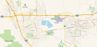 Pleasanton, 5870 Stoneridge Drive, 4511 Willow Road, 5735 West Las Positas Blvd., Ridge Capital Investors, Contrarian Capital Management