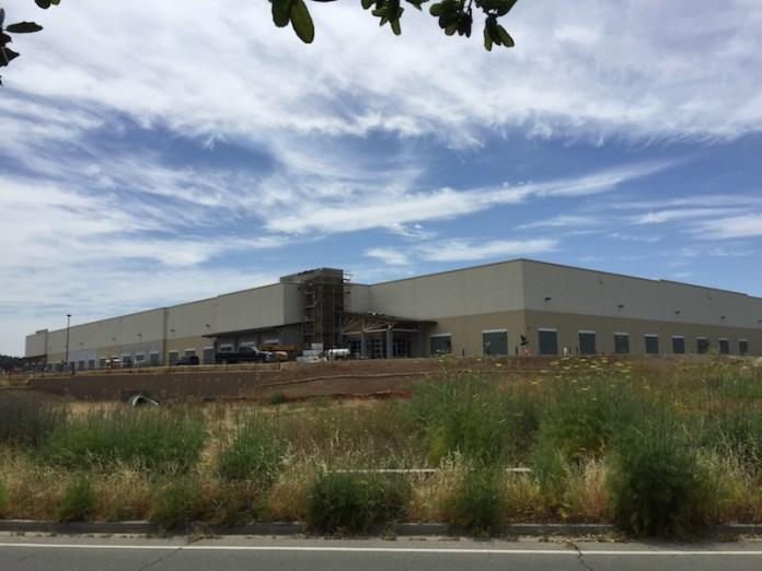 Greenwood Business Park Napa real estate The Registry