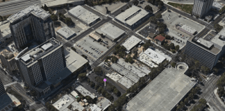 San Jose, The Modera, Mill Creek Residential Trust, downtown San Jose, Silicon Valley, North San Pedro, San Pedro Square, Silvery Towers, One South Market