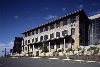 Ellis Partners, San Francisco, Woodside Office Center, Novato, 7250 Redwood Boulevard, Artemis Real Estate Partners, JLL