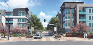 Foster City, The New Home Co., Atria Senior Living, MidPen Housing, Lennar, Foster Square, Silicon Valley, San Francisco, BAE Urban Economics, Peninsula