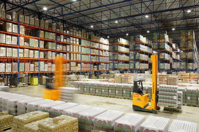 Colliers International, Winton Avenue, Winton Industrial Center, Pacific Cargo, HD Supply Facilities Maintenance