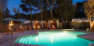 Mill Valley, Holiday Inn Express, Cushman & Wakefield, San Francisco, Marin County