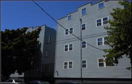 Marcus & Millichap, Oakland, San Francisco, Bay Area, Northgate Apartments
