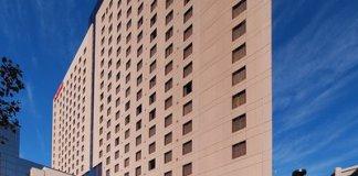 Marriott City Center, Bay Area, Apollo Global Management, San Francisco, Apollo U.S. Real Estate Fund II, San Bernardino, Oakland