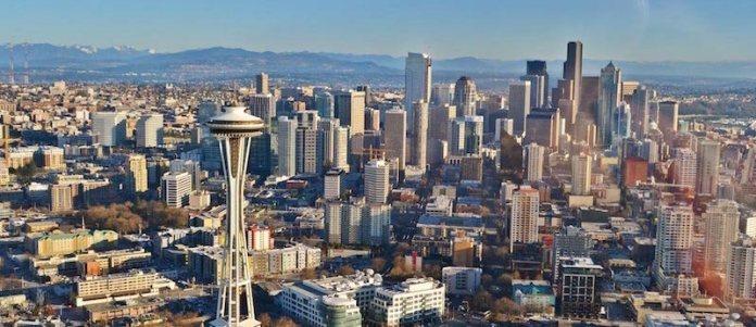San Francisco, Bay Area, Silicon Valley, Seattle, Bellevue, Puget Sound, Trammell Crow, Pine Street Group, JLL, Facebook, Apple, Jawbone, Splunk, Redfin
