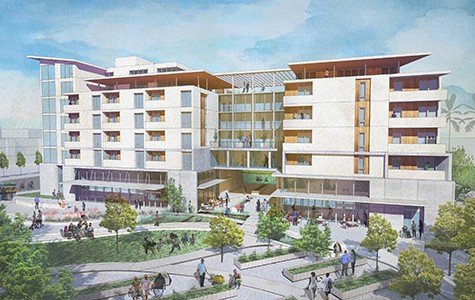 Oakland City Council, Lake Merritt, Affordable Housing, UrbanCore, Surplus Public Lands Act, East Bay, East Bay Asian Local Development Corp, BRIDGE Housing