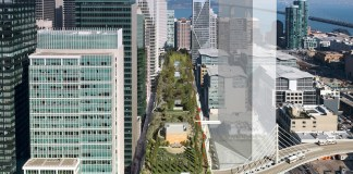 Transbay, San Francisco, Transit, Crescent Heights, Kilroy Realty Corp., Transbay Joint Powers Authority, Transbay Transit Center, Parcel F, Bay Area, OCCI