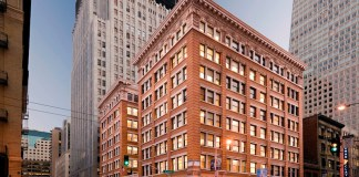 Jamestown, San Francisco, Bay Area, Hines, Invesco Real Estate, Rialto Building, Eastdil Secured, Jamestown Premiere Property Fund