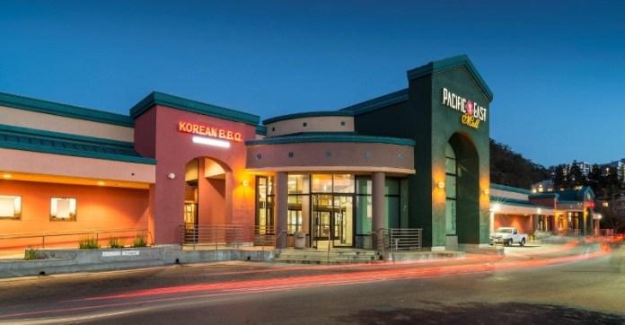 Ranch 99, Bay Area, CBRE, Verbena Road Holdings, Pacific East Mall, RREEF America LLC, Richmond, Oakland