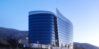 Centennial Towers, San Francisco, Bay Area, Cornerstone Real Estate Advisers, Los Angeles County Employees Retirement Association, Phase 3 Real Estate