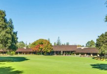 Deutsche Asset Management Menlo Park Embarcadero Capital Partners Belmont Silicon Valley Palo Alto Caltrain JLL