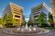 Cupertino City Center, Cupertino, Silicon Valley, Bay Area, NorthMarq Capital, San Francisco, Prometheus Real Estate Group, Allianz Real Estate of America