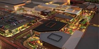 Hillsdale, San Mateo, Bay Area, Hillsdale Mall, Bohannon Development Company
