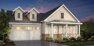 KB Home, Fremont, Patterson Ranch, Magnolia, Bay Area, Ardenwood