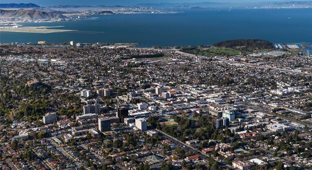 San Mateo, King Center, Parkside Elementary School,