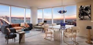 San Francisco, The Harrison, Maximus Real Estate Partners, Rincon Hill, The Mark Company