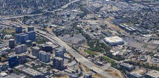 Trammell Crow, San Jose, Silicon Valley, Bay Area, Adobe Systems, Envision San Jose 2040 General Plan, Department of City Planning, Alameda County