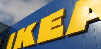 IKEA, Napa Logistics Park, AmericanCanyon, San Francisco, Bay Area, Emeryville, Walnut Creek, JLL