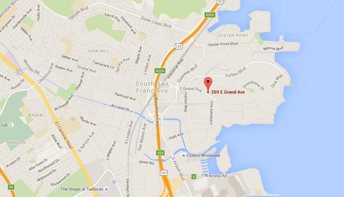 Verily South San Francisco Google Life Sciences