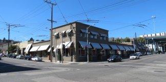CBRE San Francisco 300 Kansas Street Group i Showplace Square Potrero Hill SoMa Matt Kroger Mark Geisreiter Bay Area commercial real estate