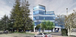 Sunnyvale, LinkedIn, Mountain View, Silicon Valley, Bay Area, Peery-Arrillaga, Wizardly Holdings, J&K Endeavors, Peery Park, ArchiRender Architects